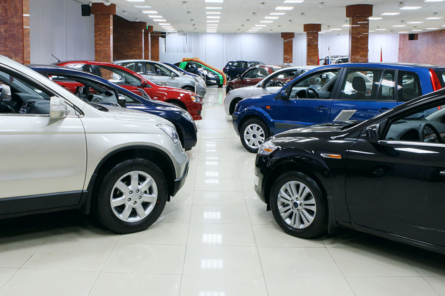 Auto Dealerships - Pit Systems, LLC